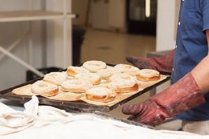 ahorro de costes en empresas de pastelería y panadería industrial